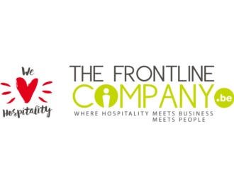 Logo The Frontline Company